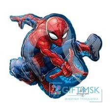 Фольгированна фигура Человек-паук