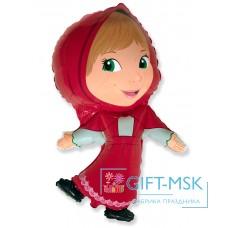 Фольгированная фигура Красная шапочка