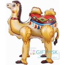 Ходячая Фигура Верблюд
