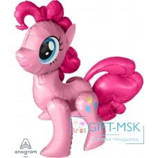 Ходячая Фигура Милая пони Пинки Пай