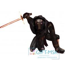 Ходячая Фигура Звездные войны 7 Кайло Рен