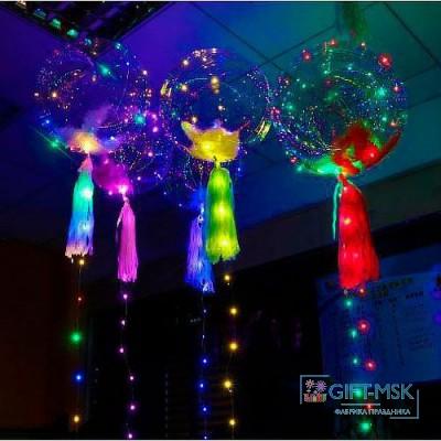 Светящиеся шары Большие