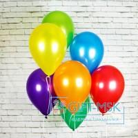 Воздушные шары Ассорти